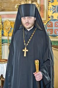 Игумен Александр (Чебанов)