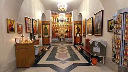 Виртуальный тур по храму Архистратига Михаила